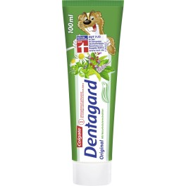 Dentagard Original Zubní pasta, 75ml