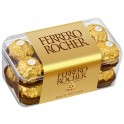 Ferrero Rocher Golden Edition, 200g