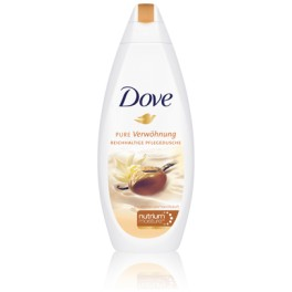 Dove Sheabutter sprchový gel, 200ml